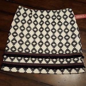 Cute Merona Skirt